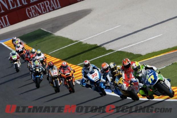 2013 Valencia Moto2 | Season Finale Results