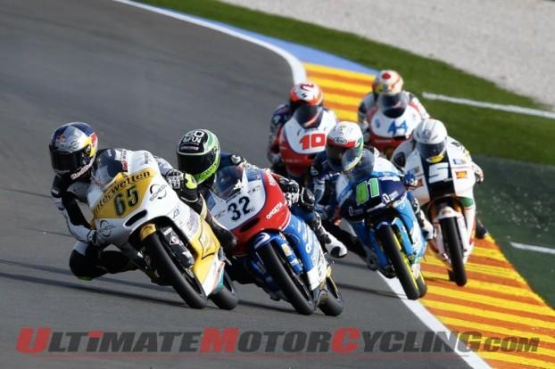 2013 Valencia Moto3 | Season Finale Results