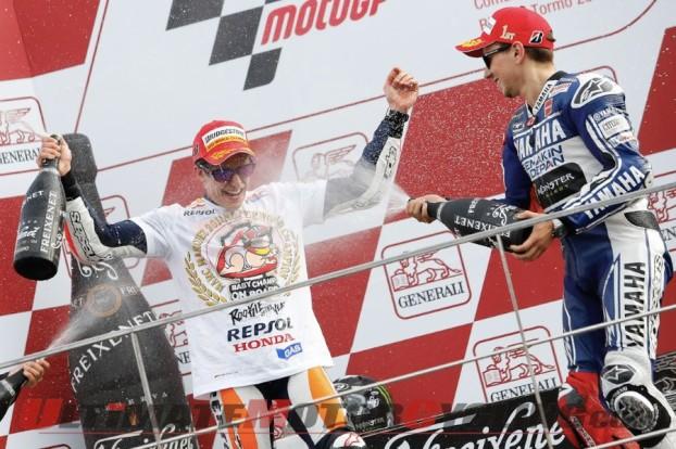 Valencia MotoGP 2013 | Season Finale Results