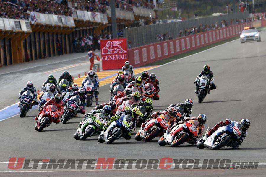 2013 Valencia MotoGP | Bridgestone Tire Debrief