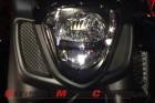 2014 Honda Valkyrie LCD Headlight