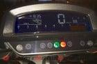 2014 Honda Valkyrie Dashboard