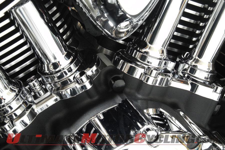 2014 Indian Motorcycles   Aeromach Dress Up Kits