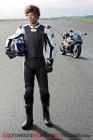 BMW Motorrad Unveils 2014 Rider's Equipment