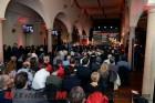 Ducati Conference at EICMA 2013