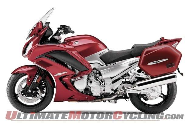 2014 Yamaha FJR1300ES | Preview