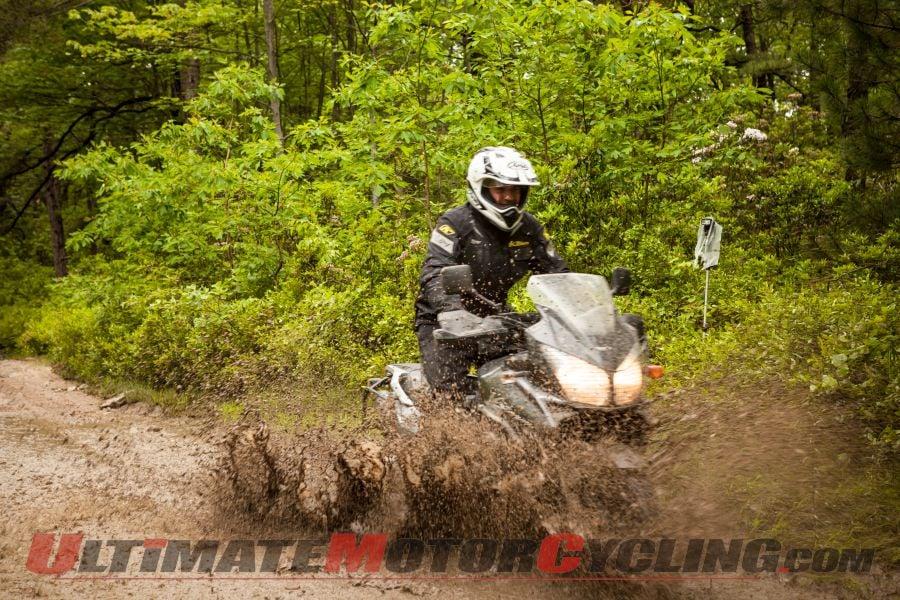 AltRider's Conserve the Ride 2013 Review | True ADV Camaraderie