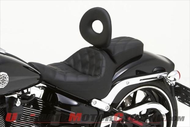 Corbin Seats for Harley-Davidson Breakout & CVO Breakout