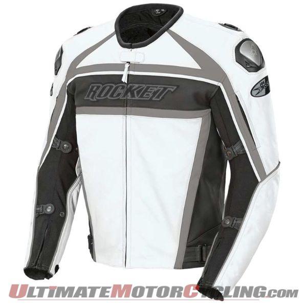 Joe Rocket Releases the Speedmaster Jacket