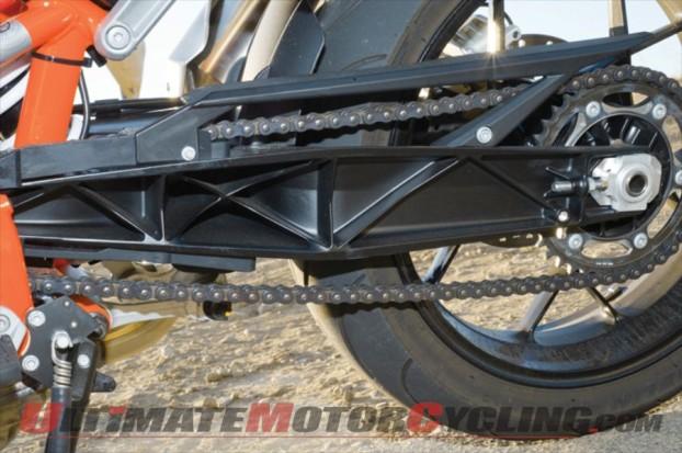 2014 KTM 690 Duke Review | Noblesse Oblige