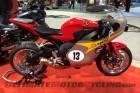 Custom Honda CBR1000RR