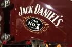 Jack Danel's Indian Custom