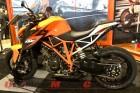 2014 KTM 1290 Super Duke