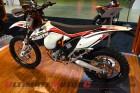 2014 KTM 350 XCF-W Six Days