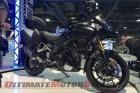 2014 Suzuki V-Strom 1000 Adventure