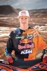 Red Bull KTM's Ken Roczen