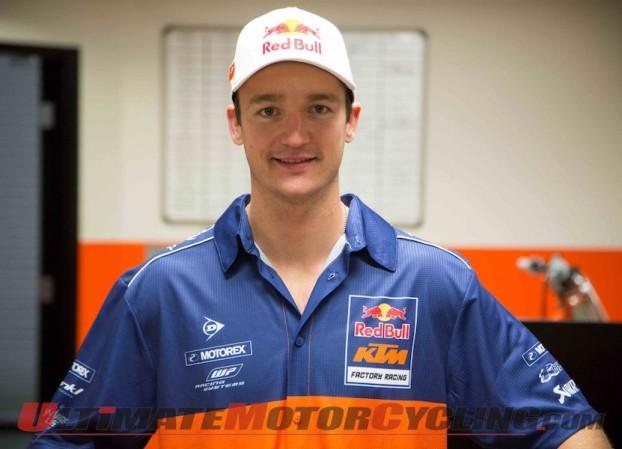 2014 Red Bull KTM SX Team - Dungey, Musquin, Roczen & Ferris