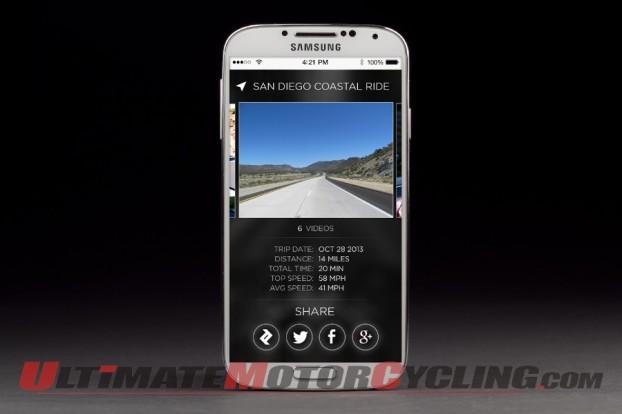 Nuvis_RideCLOUD_Andriod_App