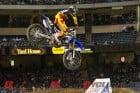 Yamaha's Cooper Webb