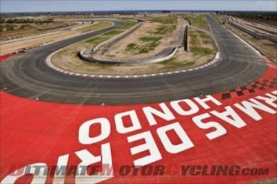 2014 MotoGP | Argentina Termas de Rio Hondo Confirmed