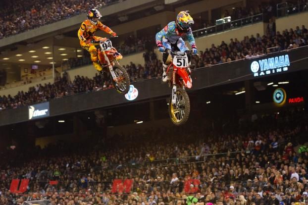 2014-Anaheim-2-Ken-Roczen-Justin-Barcia-Supercross