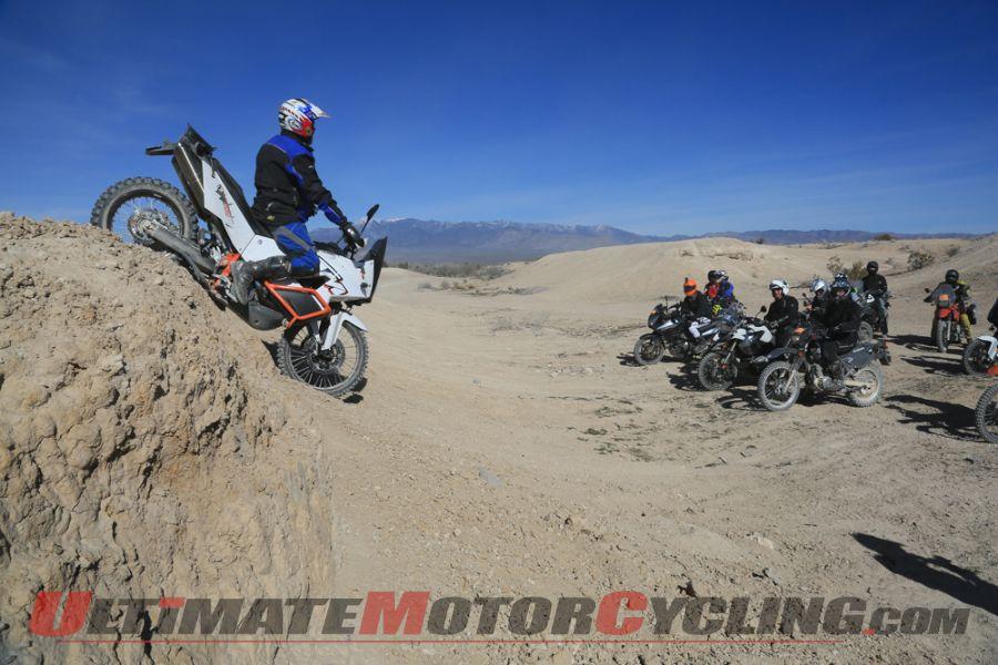 AltRider's 2014 Taste of Dakar Ride with Jimmy Lewis   Dates & Info