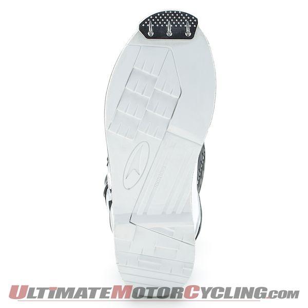 AXO A2 Motocross Boots Unveiled