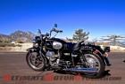 1974 Moto Guzzi El Dorado