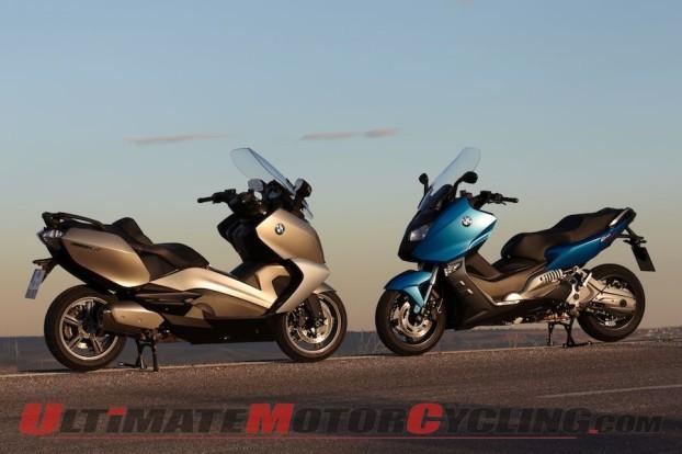 BMW Motorrad USA Sales Up 17% in 2013, R1200GS Top Seller