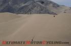 Dakar 2014 Stage 12 ambiance