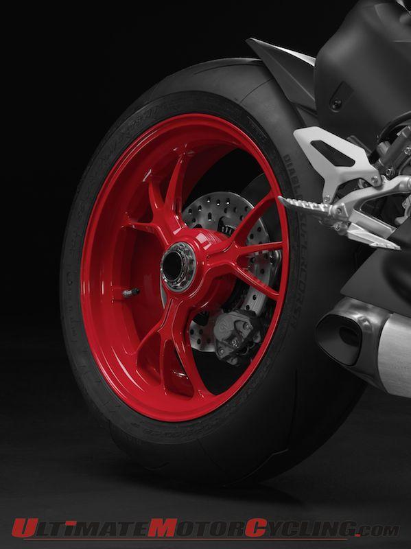 2014 Ducati Panigale S Senna | Photo Gallery