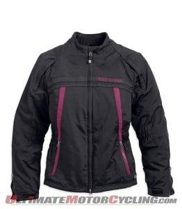 Harley-Davidson Ava RCS Functional Women's Jacket