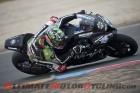 Kawasaki Evo rider Tom Sykes