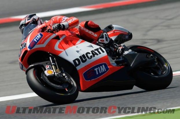 FIM Updates 2014 MotoGP Provisional Rider List