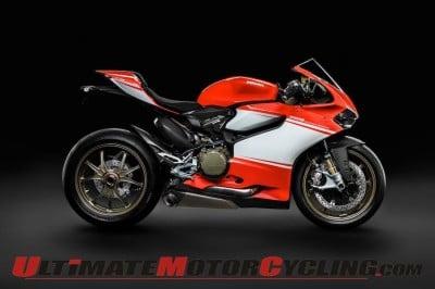 2014 Ducati Superleggera