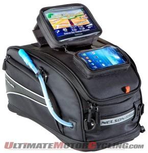 Nelson Rigg CL-2020 GPS Sport Tank Bag