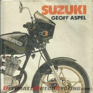 Rider's Library | Suzuki by Geoff Aspel