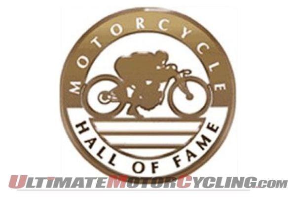 Yamaha: Presenting Sponsor for AMA Motorcycle Hall of Fame Breakfast