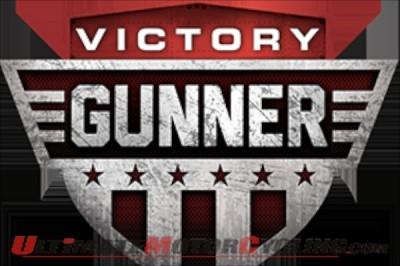 Victory 'Gunner' Bobber Teased Ahead of Unveiling