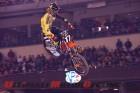 Rockstar Energy KTM's Jason Anderson