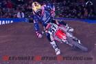 2014 Oakland Supercross Loser: Justin Barcia