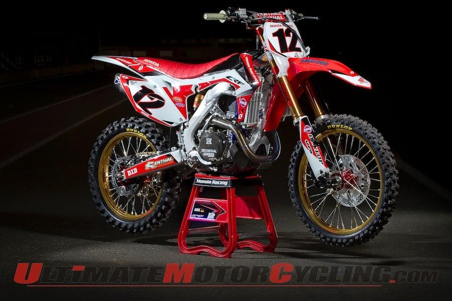2014 Mxgp Season Schedule Honda World Motocross Team