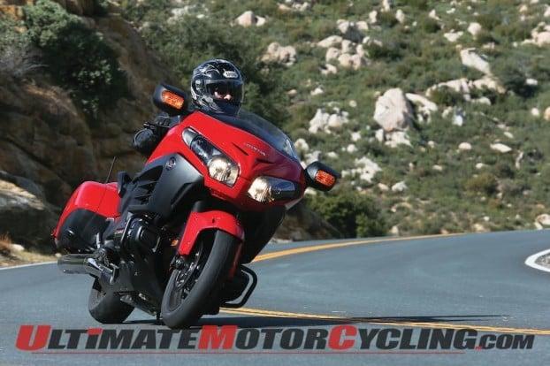 Top Five Cruisers of 2013   Moto Guzzi California 1400 Custom Takes Top Honors