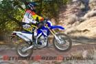2014 Yamaha WR250R