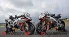 Aprilia Racing Team RSV4 superbikes