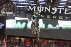 Monster Energy/Pro Circuit/Kawasaki's Martin Davalos