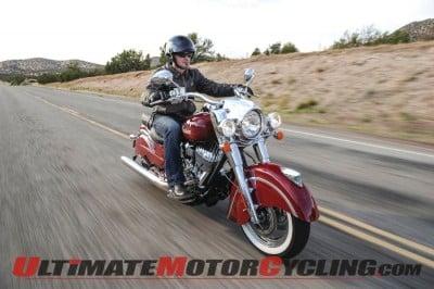 Indian Motorcycle Event Schedule at Daytona Bike Week Honors Customers