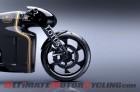 Kodewa Builds the Lotus C-O1 Motorcycle   Photo Gallery