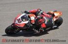 Aprilia Racing Team's Sylvain Guintoli