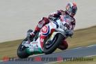 Pata Honda Racing's Jonathan Rea